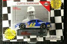 NASCAR Racing Champions Curtis Markham #63 Pontiac - Blue [421]