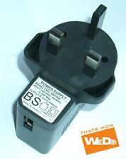 Adaptador de corriente ys02-050100b 5v 1000ma Conector RU