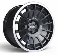 "18""3sdm 0.66 bp audi Mercedes Benz c/e/s class c63 Alloy Wheels Wider Rear tyres"