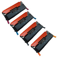Compatible Toner Cartridge for Samsung CLX-3175FN (4-Color Pack)