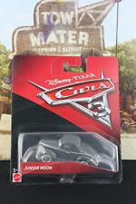Disney Pixar World of Cars 3 Junior Moon