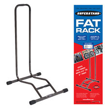 Willworx Bicycle Display Stand Superstand Fatrack