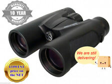 Barr&Stroud Skyline 8x42 Classic Bird Watching Binoculars + 10 Year UK Warranty