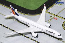 Philippine Airbus A350-900 RP-C3501 Gemini Jets GJPAL1753 Scale 1:400 IN STOCK
