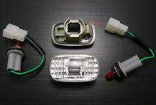 INDICATOR GUARD REPEATER BLINKER LIGHT HOLDEN RODEO RA / ISUZU DMAX - PAIR 03-08