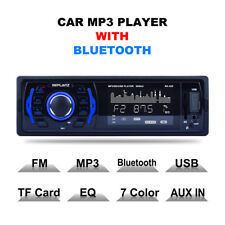 Excelvan Car Player MP3 RK-525 2 DIN Autoradio Bluetooth Radio MP5 Lettore video