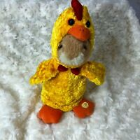 Gemmy Dancing Hamsters as Chicken Dance Chick 30955