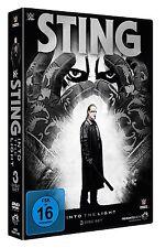 WWE Sting - Into the Light [3 DVDs] *NEU* DEUTSCHE VERKAUFSVERSION WCW nWo DVD