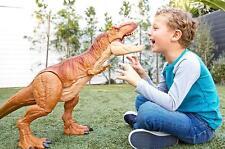 Japan 5447 Jurassic Park Lost World Ultra Size 42 inch T-Rex breathtaking MATTEL