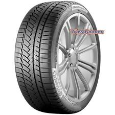 KIT 2 PZ PNEUMATICI GOMME CONTINENTAL CONTIWINTERCONTACT TS 850 P 235/55R17 99H