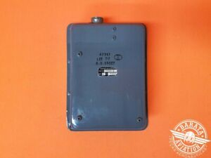 CONTROLLER, RPM GOVERNOR - P/N B286-2
