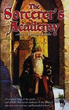 The Sorcerer's Academy Josepha Sherman, Laura Resnick, P. N. Elrod, Diane A. S.