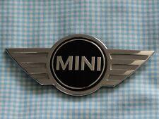 CZH1269 Mini Classic 1275 Arrière GENUNE badge concours état OEM No