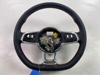 2G0419091CK Steering Wheel VW Polo VI ( Aw,Bz ) 2.0 Gti 147 Kw 200 HP (11.2017-