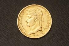 20 Francs / Franken  Or   Jerome Napoleon 1809 C