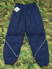 USAF AIR FORCE Military Workout Jogging Windbreaker Warm-up PT Pants 4XL/XS NIB