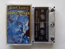 Glenn Miller - In The Mood Cassette (C25)
