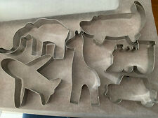 Metal Pastry Cutter Shapes for Kids