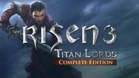 Risen 3 Titan Lords - Complete Edition | Steam Key | Digital | PC | Worldwide