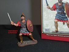 Black hawk BH-0311 bataille de zama roman liby phénicien lourd fantassin figurine