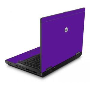 LidStyles Standard Laptop Skin Protector Decal HP ProBook 6470B
