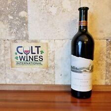 RP 95 pts! 1997 Robert Mondavi Reserve Cabernet Sauvignon wine, Napa Valley