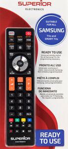 TELECOMANDO UNIVERSALE PER TUTTE TV SAMSUNG LCD SMART LED TV 3D COME ORIGINALE