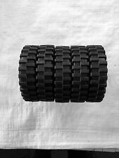 Drive Wheels Tires for Mclane Reel Tiff Front Throw Mower (5 tires) Part# 1035