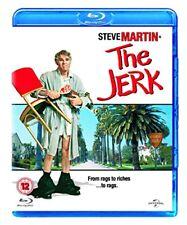 The Jerk [Blu-ray] [1979] [Region Free] [DVD][Region 2]