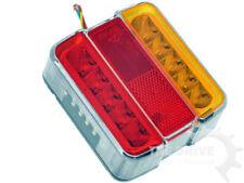 12V LED Rücklicht 18 LEDs Rückleuchten PKW-Anhänger Wohnwagen Blinklicht Leuchte