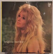 """BRIGITTE BARDOT - MONSTER  RARE ORIGINAL CANADA LP """"Brigitte Bardot"""""""