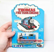 ERTL No 1273 Thomas The Tank Engine Thomas - Unopened / Sealed