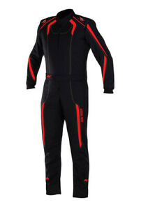 Red Camel Aurora-FP1 Single layer 3.2A/1 SFI Approved Fireproof Proban Suit