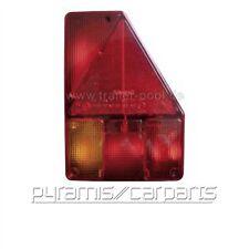 NEU 1x FRIELITZ 014000510 Aspöck Earpoint-Rückleuchte rechts (€58,95/Einheit)