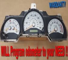 Car Truck Instrument Clusters For Scion Sale Ebay. 0710 Toyota Scion Tc Instrument Gauge Cluster Speedometer Reman Rebuilt. Scion. Scion Xa Instrument Cluster Diagram At Scoala.co