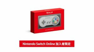 Nintendo Switch Super Famicom Controller