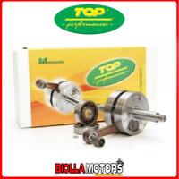 Top Gasket Sets for cylinder kit MINARELLI Motore AM6 50 cc. RMS Kit Guarnizioni Testa Cilindro MINARELLI Motore AM6 50 cc