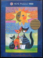 Heye puzzle 29158-Sun-Rosina wachtmeister - 1000 piezas-nuevo & OVP