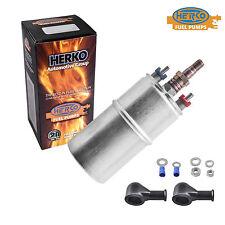 Herko K4075 Fuel Pump fits Audi 100 5000 200 Quattro Coupe V8 1984-1991
