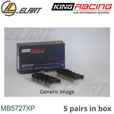 Main Shell Racing Bearings STD for HOLDEN,CRUZE Hatchback,M15A