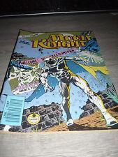 MOON KNIGHT Comics SEMIC super heros FRENCH numéro 2 Version intégrale MARVEL