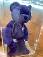 1997 TY Original Beanie Baby Retired Princess Diana Made With PE Pellets