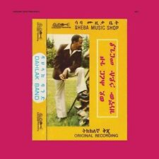 Hailu Mergia & Dahlak Band - Wede Harer Guzo (NEW CD)