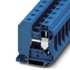 Durchgangsklemme blau PHOENIX 3044238 - UT 35 BU 1.5 - 35qmm / 50qmm Breite 16mm
