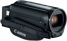 Canon VIXIA HF R800 Portable Video Camera Camcorder with Audio Input(Microphone)