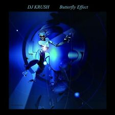 DJ KRUSH?BUTTERFLY EFFECT-JAPAN CD G29