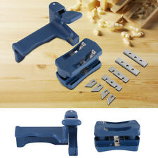 Wood Edge Banding Trimming Tool Head & Tail Trimmer Cabinet Making Woodworking