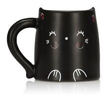 Oh K! Cat Mug joues Glow changement de couleur Chat Mug