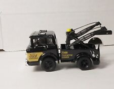M2 1970 FORD C-600 TOW TRUCK WRECKER LIMITED HARD TO FIND  RUBBER TIRES