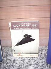 Luchtvaart 1967, von B. van der Klaauw, ein Alkenrekks